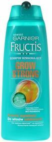 Garnier Fructis Grow Strong Wzmacniający Szampon do włosów 250 ml