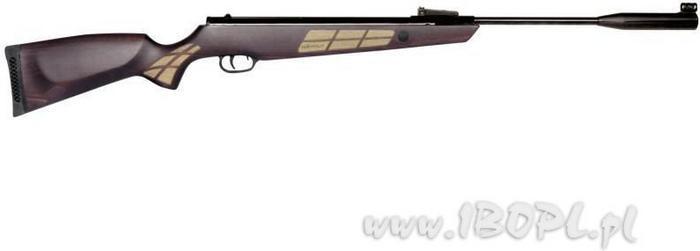 Norica Wiatrówka Black Eagle 5,5mm NA14