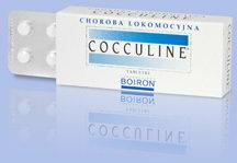 Boiron Cocculine 30 szt.