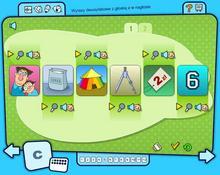 Young Digital Planet eduSensus Logopedia - Szereg ciszący