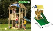 Jungle Gym Plac zabaw Barn