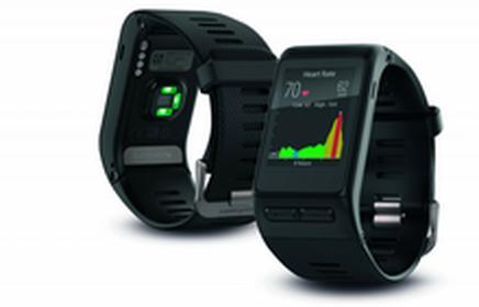 GarminGps-Smartwatch Vivoactive Hr