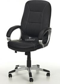 Fotel Biurowy ARTIX Czarny - Fotel Czarny