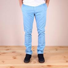 Volcom Spodnie Frozen Chino Pant - False Blue