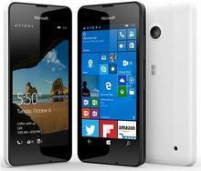 Microsoft Lumia 550 Biały