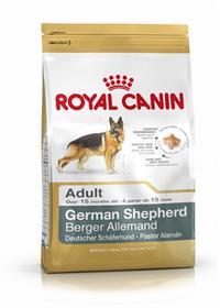 Royal Canin German Shepherd Adult 24 kg