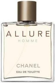 Chanel Allure Homme Woda toaletowa 100ml TESTER