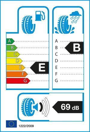 Michelin Energy E3B 145/70R13 71T