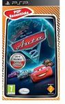 Opinie o THQ Cars 2 Essentials PSP