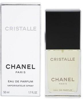Chanel Cristalle woda perfumowana 50ml