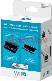 Nintendo Wii U GamePad Cradle + Stand