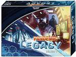 Z-Man Games Zmg71170-B - Pandemic Legacy - 1 Saison, Blau
