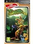 Daxter Essentials PSP