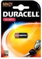 Duracell BATERIA MN21