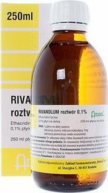 Amara Zakł.farmaceutyczne Rivanol