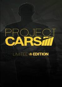 Project CARS Edycja Limitowana PS4