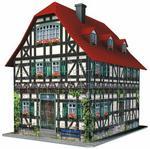 Ravensburger Średniowieczny Dom 125722