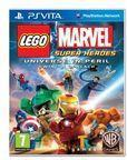 Marvel Super Heroes PS Vita