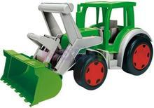 Wader Gigant traktor/spychacz Farmer 60cm 66015