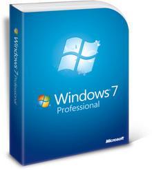 Microsoft Windows 7 Professional 32/64 bit ESD