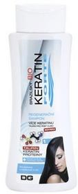 Brazil Keratin Dermagen Group Forte szampon regenerujący do włosów farbowanych T
