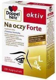 Queisser Pharma Doppelherz Aktiv Na Oczy Forte 30 szt.