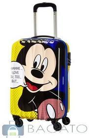 American Tourister by Samsonite walizka AT by SAMSONITE DISNEY LEGENDS mała 4koła 32l 19C*006 19C*006 51