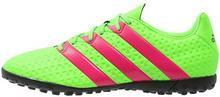 Adidas Ace 16.4 TF AF5057 różowo-zielony
