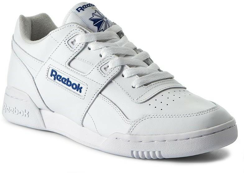 Reebok Workout Plus 2759 biały