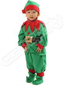 Kostium elfa dziecięcy