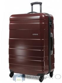 American Tourister by Samsonite Walizka AT by SAMSONITE PASADENA duża 4koła 94l 76A*005 10