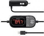 Belkin TuneCast Auto LIVE Hands-Free do iPhone 5/5S