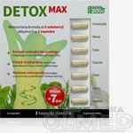 Noble Health DETOX MAX - 21 szt.
