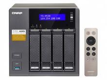 QNAP NAS TS-453A-4G (4 Bay) TS-453A-4G