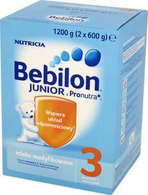 BebilonJunior 3 z Pronutra 1200g