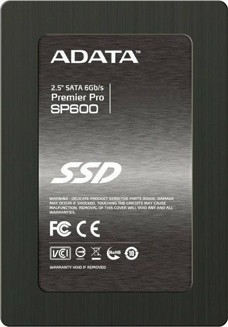 A-Data SP610 ASP610SS3-128GM