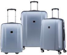 Titan Zestaw walizek z poliwęglanu Xenon 809404-25, 809405-25, 809403-25