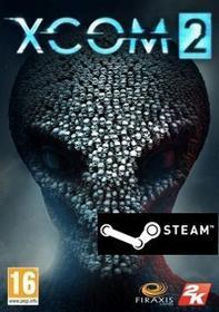 Firaxis Games XCOM 2 + DLC STEAM