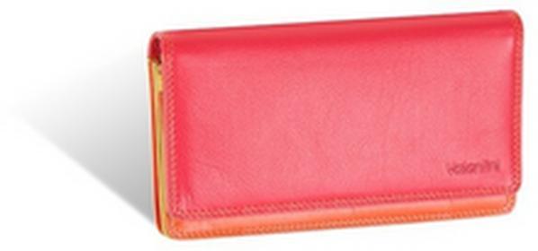 Valentini portfel damski Colors 001-0123K-0550-04