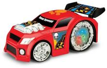 Toy State Road Rippers Iluminators Muscle car czerwony
