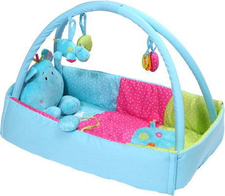 BabyOno Hippo 495