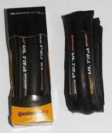 Continental ULTRA SPORT 700x23C zwijana