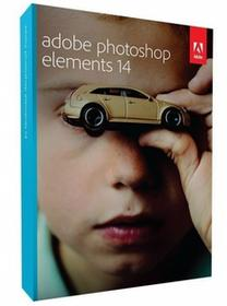 Adobe Photoshop Elements 14  (1 stan.)
