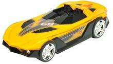 Toy State Hot Wheels Hyper racer Yur so fast