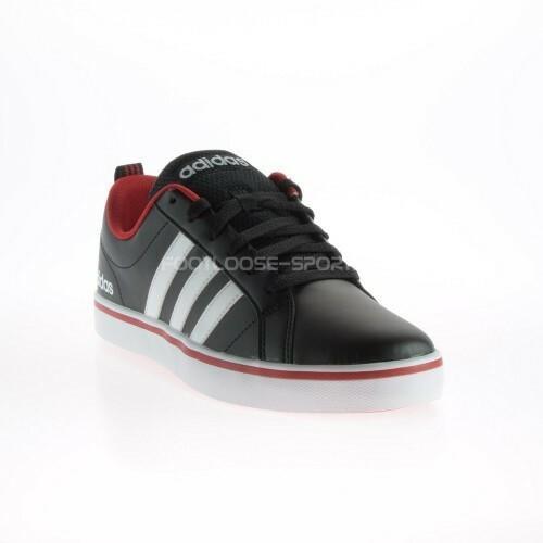 buty męskie adidas neo pace vs f99610 czarne