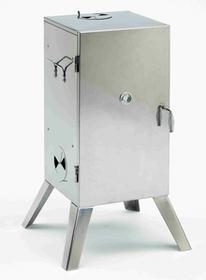 Landmann Wędzarka prostokątna INOX - 11090