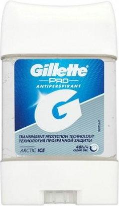 Gillette 3x System Arctic Ice 70ml