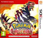 Opinie o Pokemon Omega Ruby 3DS