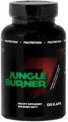 7 Nutrition Jungle Burner 120caps