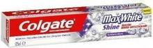 Colgate Palmolive Colgate Max White Shine 125 ml